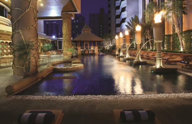 фотографии отеля Grand Sukhumvit Hotel Bangkok изображение №15