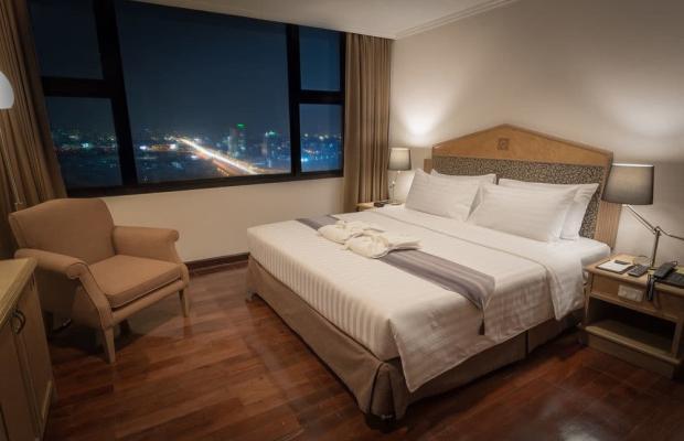 фотографии отеля Grand Tower Inn Rama VI изображение №35