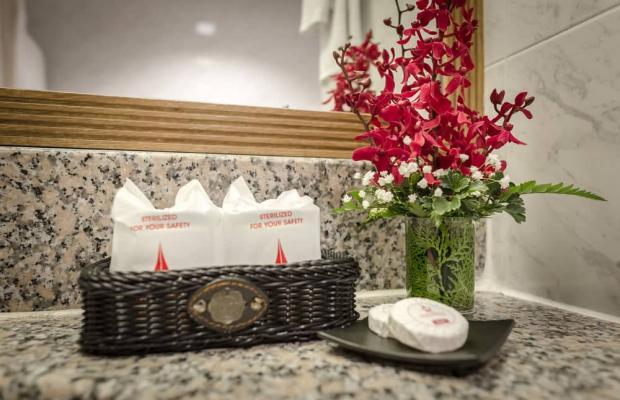 фотографии Grand Tower Inn Rama VI изображение №32