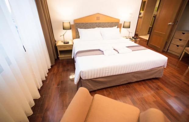 фото отеля Grand Tower Inn Rama VI изображение №25