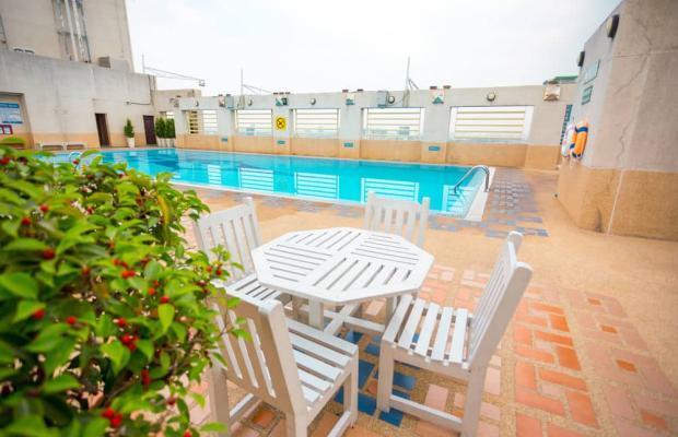 фотографии отеля Grand Tower Inn Rama VI изображение №7