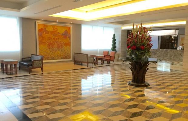 фотографии отеля Indra Regent изображение №15