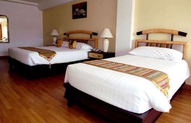 фотографии отеля Cha-Am Methavalai изображение №43