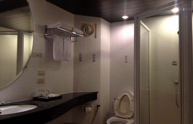 фотографии отеля Cha-Am Methavalai изображение №39