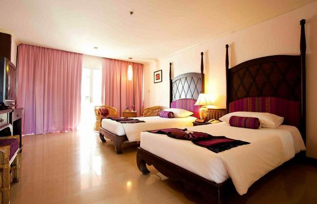 фотографии отеля Cha-Am Methavalai изображение №7