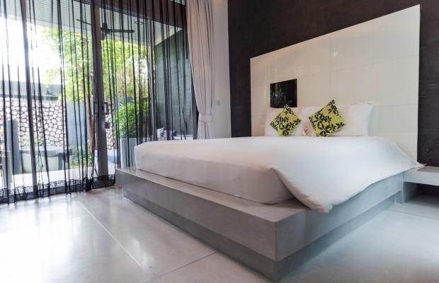 фотографии отеля Cher Resort изображение №55
