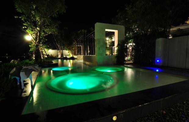 фотографии отеля Cher Resort изображение №19