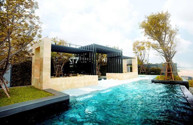 фото Cher Resort изображение №14