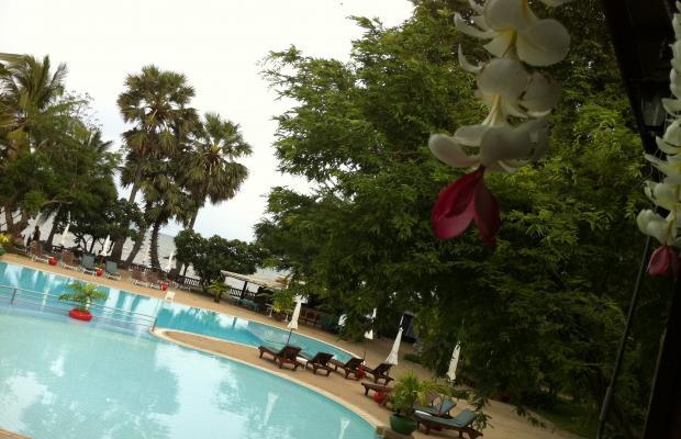 фото отеля The Regent Chalet Regent Beach Cha-Am изображение №33