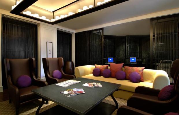 фотографии отеля JW Marriott Hotel изображение №31