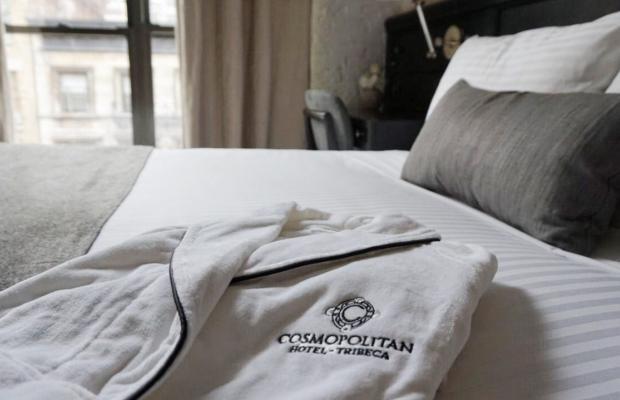 фотографии отеля Cosmopolitan Hotel изображение №23
