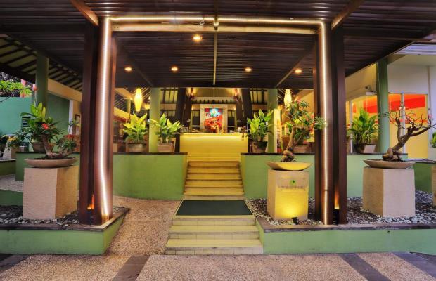 фото Harris Resort Tuban изображение №18