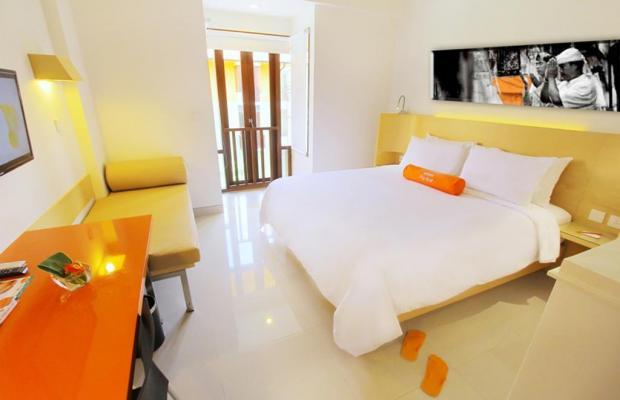 фотографии отеля Harris Resort Tuban изображение №7