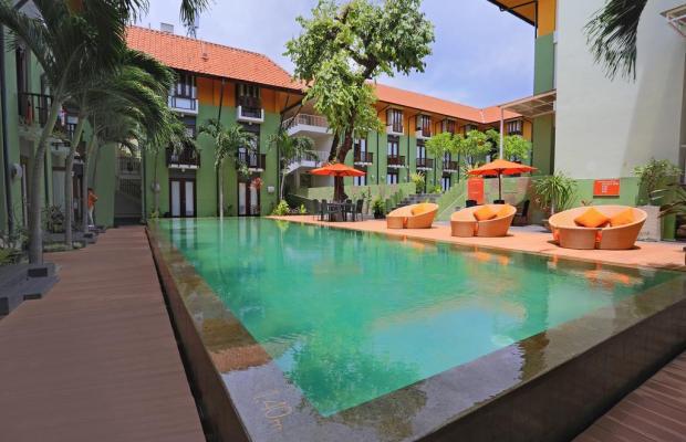 фотографии Harris Resort Tuban изображение №4