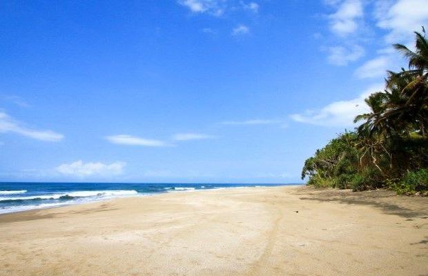 фотографии отеля Indah Beach изображение №15