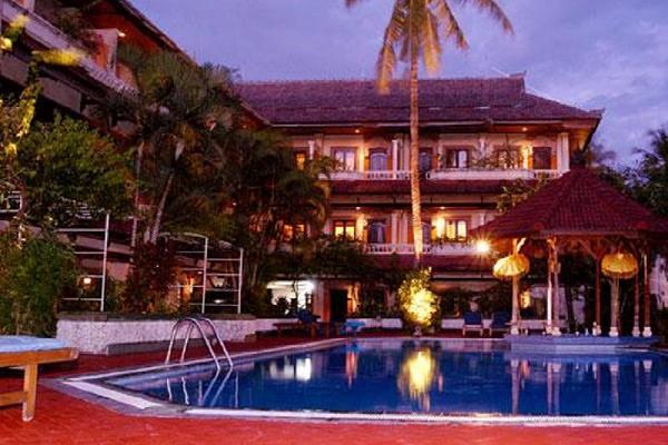 фото отеля Indah Beach изображение №9