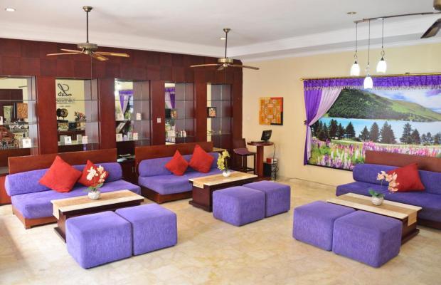 фотографии отеля Lavender Resort and Spa Pool Villa изображение №15