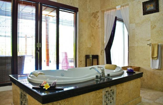 фото Lavender Resort and Spa Pool Villa изображение №10