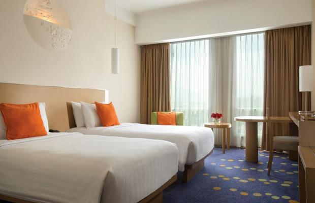 фото отеля Novotel Bandung изображение №17