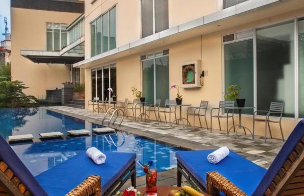 фото отеля Novotel Bandung изображение №1
