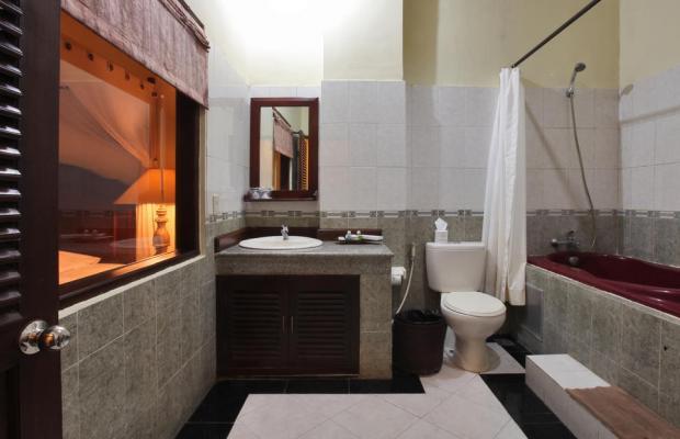 фотографии отеля Maxi Hotel And Spa изображение №11