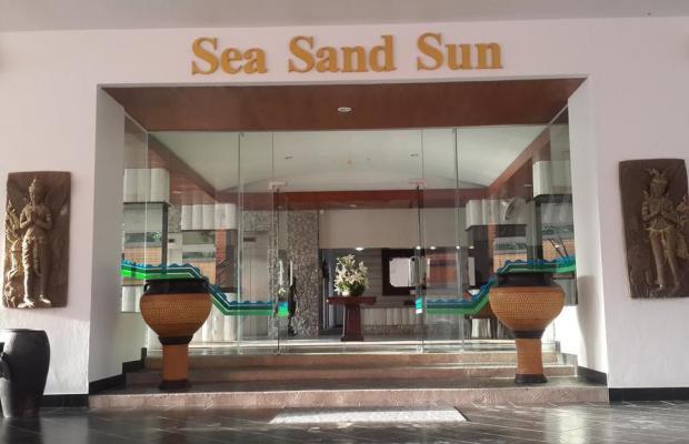 фотографии Sea Sand Sun Resort изображение №24