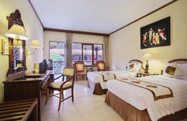 фотографии отеля Puri Artha изображение №19