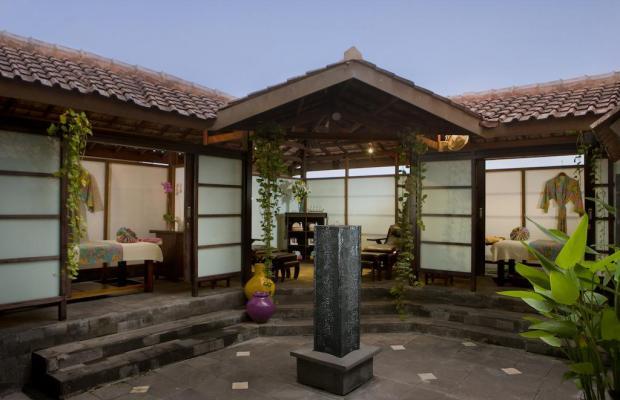 фото отеля Novotel Yogyakarta изображение №17