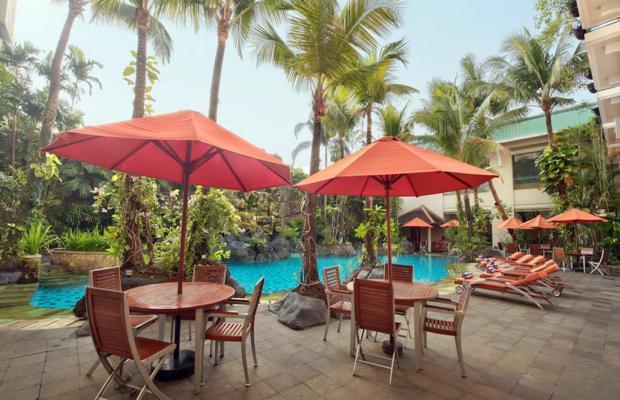 фото отеля Novotel Yogyakarta изображение №9