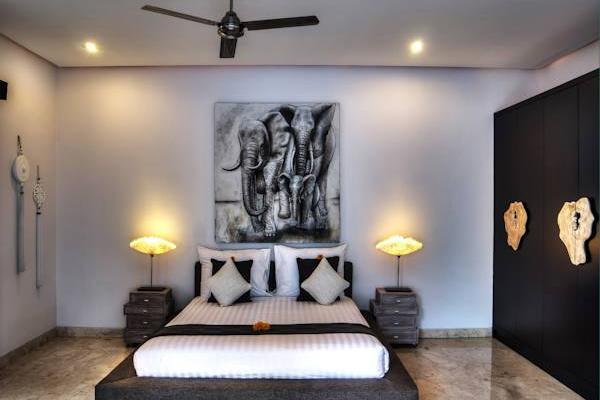 фотографии Nirwana Residence изображение №12
