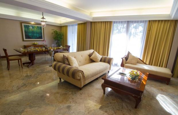 фотографии Lorin Solo Hotel (ex. Lor In Business Resort and Spa) изображение №28