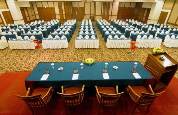 фотографии отеля Lorin Solo Hotel (ex. Lor In Business Resort and Spa) изображение №19