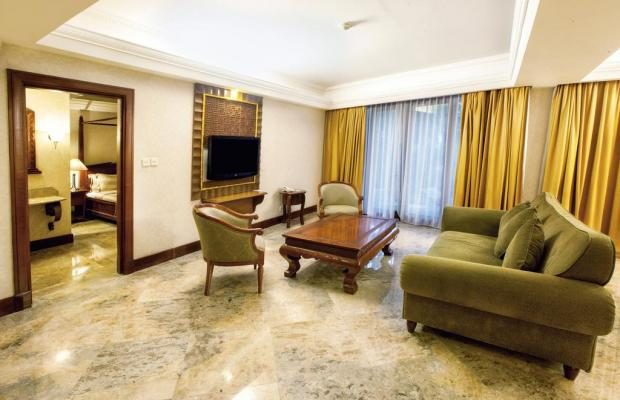 фотографии отеля Lorin Solo Hotel (ex. Lor In Business Resort and Spa) изображение №15