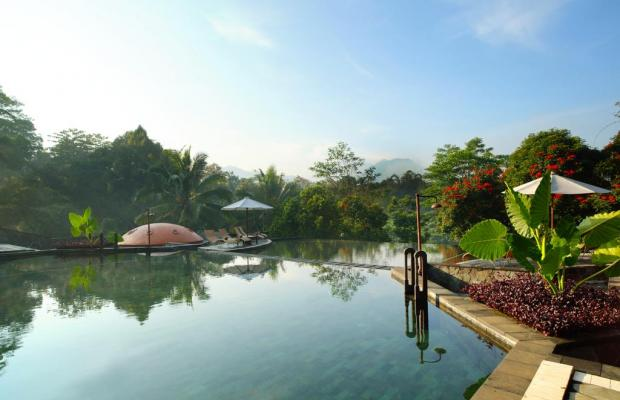 фото отеля Mesa Stila Resort (ex. Losari Spa Retreat & Coffee Plantation) изображение №5