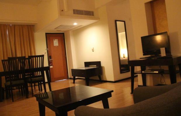фото отеля Mercure Surabaya изображение №17