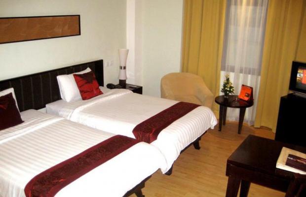фотографии отеля Mercure Surabaya изображение №11