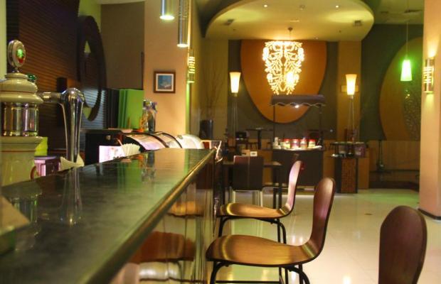 фотографии отеля Mercure Surabaya изображение №7