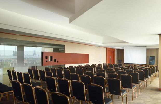 фото отеля Novotel Surabaya Hotel & Suites изображение №17