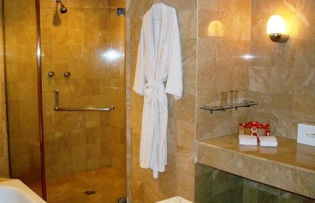 фотографии отеля Grand Sahid Jaya изображение №23