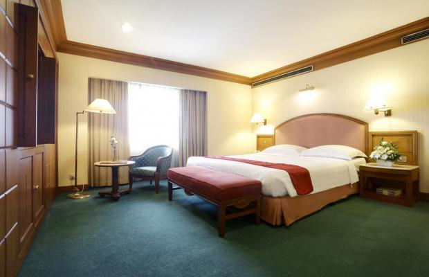 фото отеля Grand Sahid Jaya изображение №9
