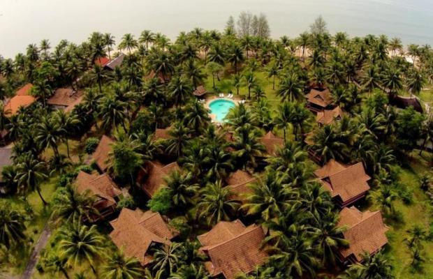 фото Koh Kho Khao Resort изображение №10