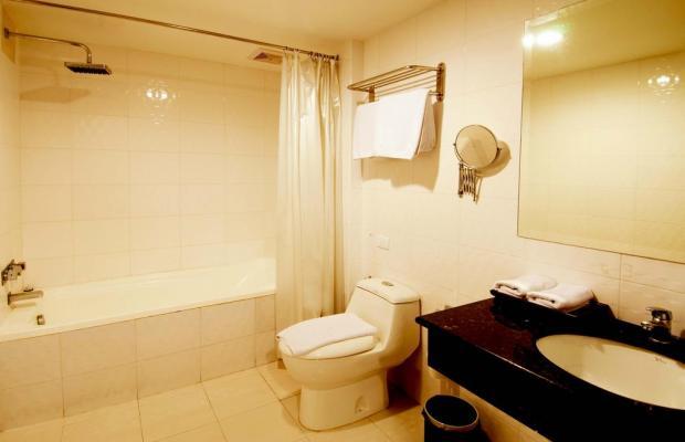 фото отеля Avana Bangkok Hotel изображение №33