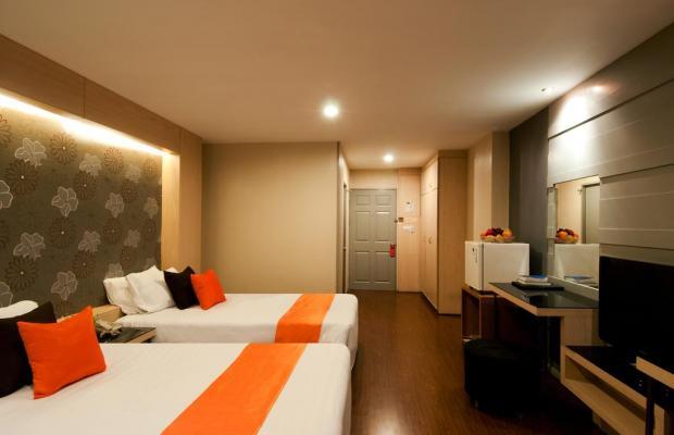 фото отеля Avana Bangkok Hotel изображение №25