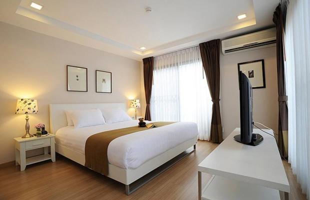 фото отеля Baan K Residence by Bliston изображение №21