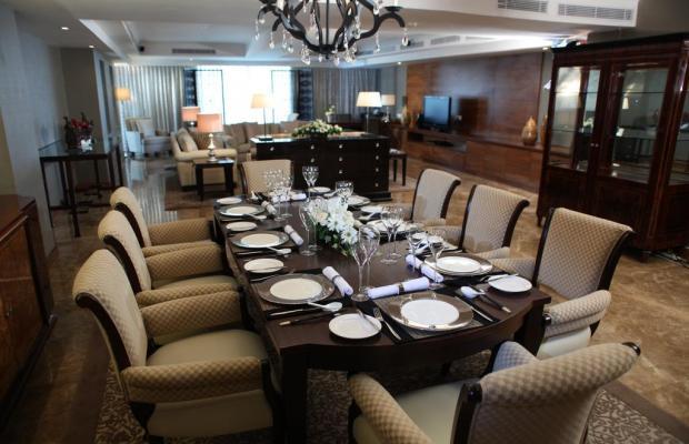 фото отеля Aryaduta Medan изображение №33
