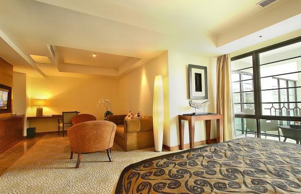 фотографии отеля Aryaduta Medan изображение №11