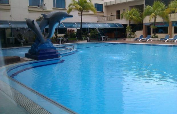 фотографии отеля Grand Angkasa изображение №31