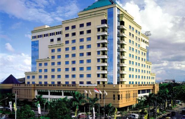фото отеля Grand Angkasa изображение №29