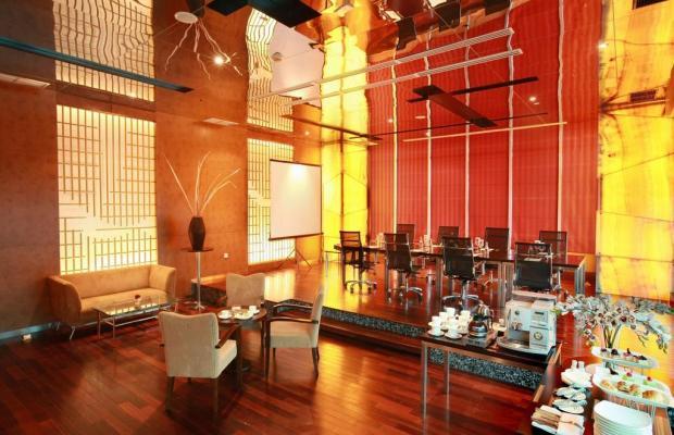 фото отеля Grand Swiss-Belhotel Medan изображение №33