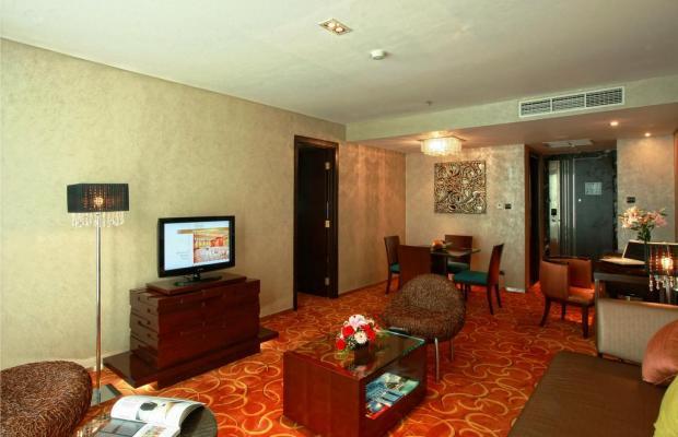 фото Grand Swiss-Belhotel Medan изображение №30